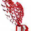 Love gifts — Stock Photo #39616989
