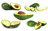 Avocado — Stockfoto