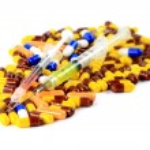 Pharmaceutical Remedies — Stock Photo