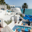 Sidi Bou Said — Stock Photo #14075412