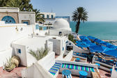 Sidi Bou Said — Foto de Stock