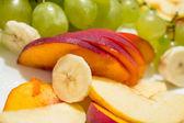 Fruit Buffet — Stock Photo