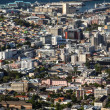 Aerial view of Cape Town — Stock Photo #14238827