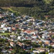 Aerial view of Cape Town — Stock Photo #14238861
