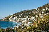 Cape Town Beach — Stock Photo