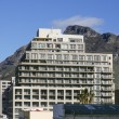 Stock Photo: Cape Town Mountains