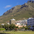 Cape Town Mountains — Stock Photo #14383331