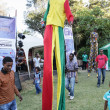 2012 Taste of Addis food festival — Stock Photo #15386859