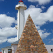 Port Elizabeth Light House — Stock Photo