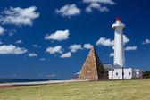Port Elizabeth Light House — Stock Photo