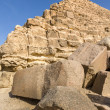 Pyramid of Giza — Stockfoto #26115473