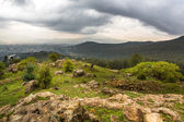 View from Mount Entoto — Stock Photo
