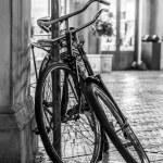 Two old bikes — Stock Photo #31977459