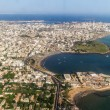 Aerial view of Dakar — Stock Photo #35863447