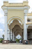 Bole Medhane Alem Church — Stock Photo