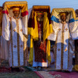 2014 Timket Celebrations in Ethiopia — Stock Photo #39169583
