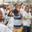 2014 Timket Celebrations in Ethiopia — Stock Photo #39169645