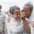 2014 Timket Celebrations in Ethiopia — Stock Photo #39169671