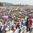 2014 Timket Celebrations in Ethiopia — Stock Photo #39169775