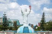 Statue of Jesus — Stock Photo