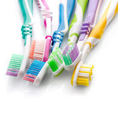 Toothbrush — Stock Photo
