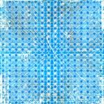 Grunge blue stars background — Stock Photo #27814637