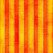 Grunge striped background — 图库照片