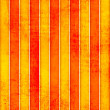 Grunge striped background — Foto de Stock