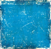 Fond rayure bleu — Photo
