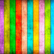 Grunge bright background with stripes — Stock Photo