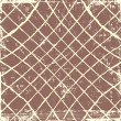 Stock Photo: Vintage scratch checkered background