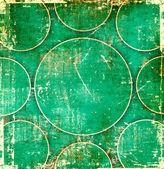 Yeşil desen arka plan — Stok fotoğraf