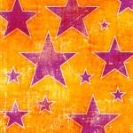 Grunge background with many stars — Stock Photo #27846857