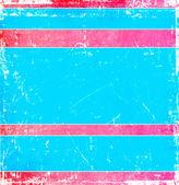 абстрактные линии гранж-фон — Стоковое фото