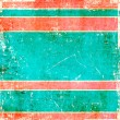 Grunge abstract line background — Stock Photo