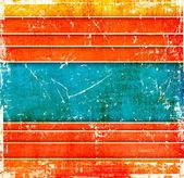 Sfondo di strisce grunge con posto per testo — Foto Stock