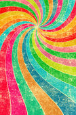 Grunge bright swirl background — Stock Photo