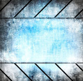 グランジ抽象的な背景が警告 — ストック写真