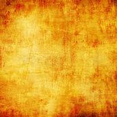 Grunge orange texture — Stock Photo