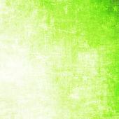 Sfondo grunge verde brillante — Foto Stock