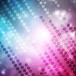 Abstract purple background — Stock Photo #27984005
