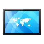 Hd-Tv — Stockfoto