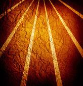 Güneş arka plan — Stok fotoğraf
