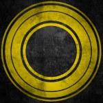 Grunge black background — Stock Photo #28112063