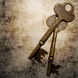 Keys — Stock Photo #28112185