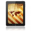 Tablet pc — Stock Photo #28115439