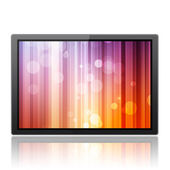 HD TV — Stock Photo
