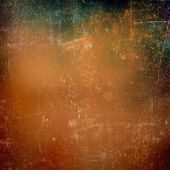 Grunge brown texture — Stock Photo