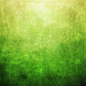 Plantilla de grunge verde — Foto de Stock