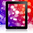 Tablet pc — Stock Photo #28240695